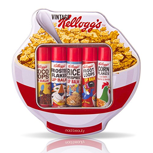 kelloggs-cereal-lip-balm-sticks-assorted-tin-gift-set-retro-70s-mad-beauty-set-of-5