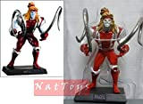 Promo Marvel Special Rare Lead Figure OMEGA RED Eaglemoss Collection 3D
