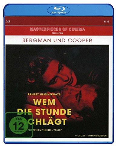 Bild von Wem die Stunde schlägt (Masterpieces of Cinema) [Blu-ray]