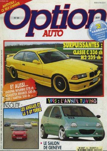option-auto-n64-avril-mai-1995-surpuissantes-classes-c-336-ch-m3-335-ch-1995-lannee-tuning-laguna-bi