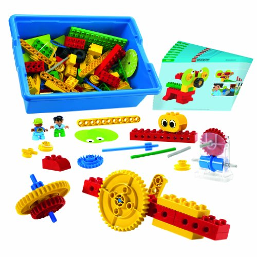LEGO-9656-Early-Simple-Machines-Set