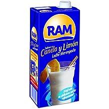 Ram Leche Merengada Canela y Limn - Pack 6 x 1 L - Total: 6