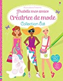 J'habille mes amies - Créatrice de mode : collection Eté...
