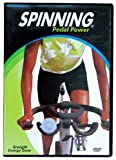 Spinning 7177 DVD Pedal Power