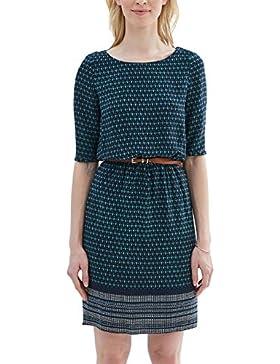 ESPRIT Collection Damen Kleid 037eo1e001