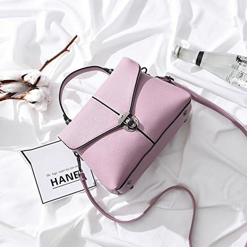 Sacchetto di di di spalla del sacchetto del messaggero della signora dolce femminile polvere di gomma | Diversificate Nella Confezione  | Conveniente  | Ultima Tecnologia  | Buon design  038371
