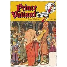 Prince Valiant, tome 3 : 1941-1943, La Cour du Roi Arthur