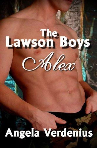 The Lawson Boys: Alex (English Edition)