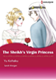 THE SHEIKH'S VIRGIN PRINCESS (Harlequin comics)
