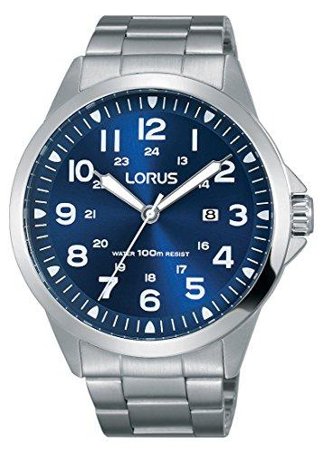 Lorus Watches Herren-Armbanduhr RH925GX9