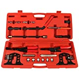 Timbertech Valve Spring Compressor Kit - Suitable for Petrol and Diesel Engines