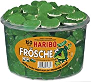 Haribo Frogs/Frösche, 1050g Tub