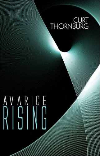 Avarice Rising Cover Image
