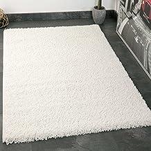 Weißer teppich  Suchergebnis auf Amazon.de für: teppich weiss flauschig