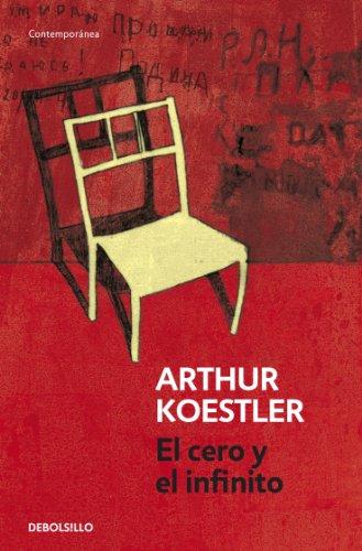 El cero y el infinito por Arthur Koestler