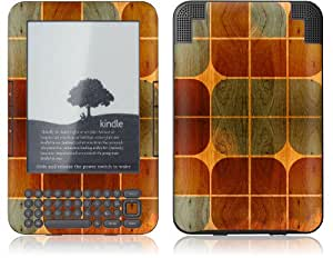 GelaSkins Zierschutzfolie für Kindle Keyboard (15 cm/6 Zoll Display) Sudoku