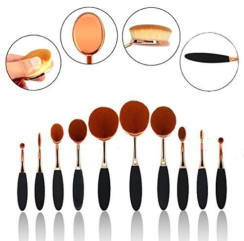 cineen-10-piezas-ovalado-sets-de-brochas-maquillaje-pinceles-profesional-fundacion-corrector-blendin