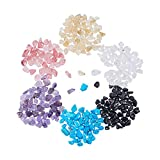 PandaHall Elite Piedras preciosas Chips Beads, citrino natural,...