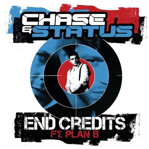 End Credits (eSingle)
