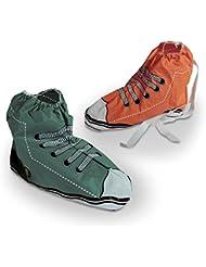 Schuhüberzieher Schuh überzieher Schuhschoner Schuh Schoner Turnschuh sortiert 38 x 23 cm