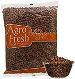 Agro Fresh Premium Black Chana, 1kg