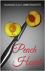Peach Heart
