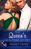 The Queen's New Year Secret (Mills & Boon Modern) (Princes of Petras, Book 2)