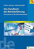 Image de Das Handbuch der Betriebsführung. Praxiswissen für den Elektrohandwerker (de-Fachwissen)