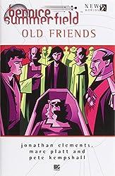 Bernice Summerfield Old Friends (Bernice Summerfield Big Finish)