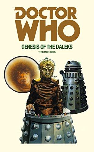 Doctor Who: Genesis Of The Daleks (Dr Who) por Terrance Dicks