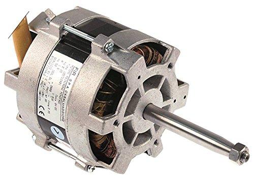 FIR Lüftermotor 230V 0,25PS 2800U/min 50Hz 1 -phasig