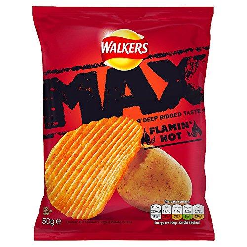 Walkers Max...