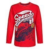 SUPERYOUNG FASHION TEE CAR CLASSIC F/S