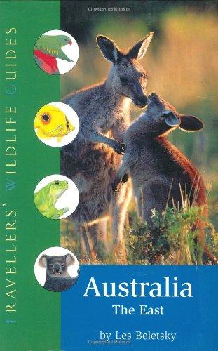 Traveller's Wildlife Guide: Australia; East: The East por Les Beletsky