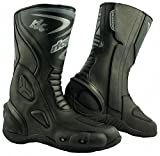 Motorcycle Boots - Best Reviews Guide