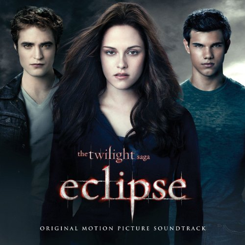The Twilight Saga: Eclipse (Original Motion Picture Soundtrack) - Twilight Music