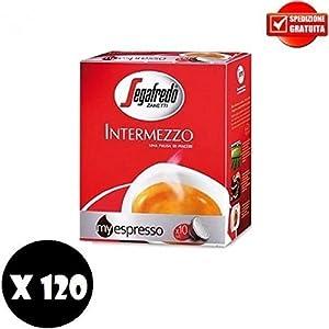 Capsule Segafredo My Espresso 5