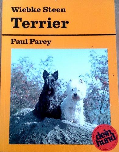 Terrier. Scottish Terrier - Skye Terrier - Cairn Terrier - Dandie Dinmont Terrier - Sealyham Terrier - Norfolk und Norwich Terrier - Australian ... Ratschläge für Haltung, Pflege und Erziehung (Norfolk Terrier)