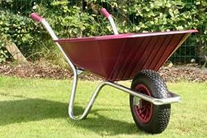 County Clipper Wheelbarrow 90-110ltr (Chianti)