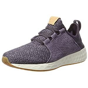 New Balance Damen Fresh Foam Cruz Hallenschuhe, blau