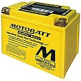 Batterie Motobatt MB16U