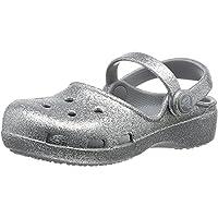 Crocs Girls Karin Sparkle Clog K