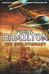 The Evolutionary Void by Peter F. Hamilton (2010-09-03)