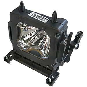 PHROG7 lampe complete pour SONY LMP-H202 - SONY HW30ES, HW50, HW50ES, VPL-HW30, VPL-HW30ES, VPL-HW30ES SXRD, VPL-HW50ES, VPL-HW55ES, VPL-VW95ES