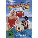 Baywatch - Die komplette 04. Staffel
