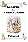 Image de Le favole di Beatrix Potter: Volume I