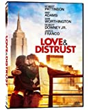 Love & Distrust by Robert Pattinson