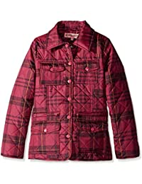 Urban Republic Big Girls' 6 Packet Jacket