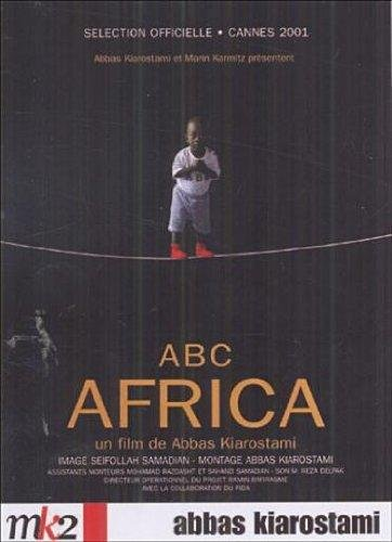 ABC africa [FR Import]