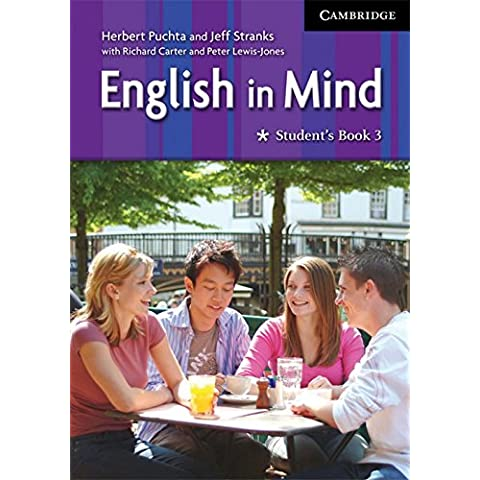 English in mind. Student's book. Ediz. internazionale. Per le Scuole superiori: English in Mind 3 Student's